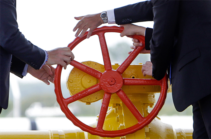 Украина и Словакия договорились об увеличении реверса газа