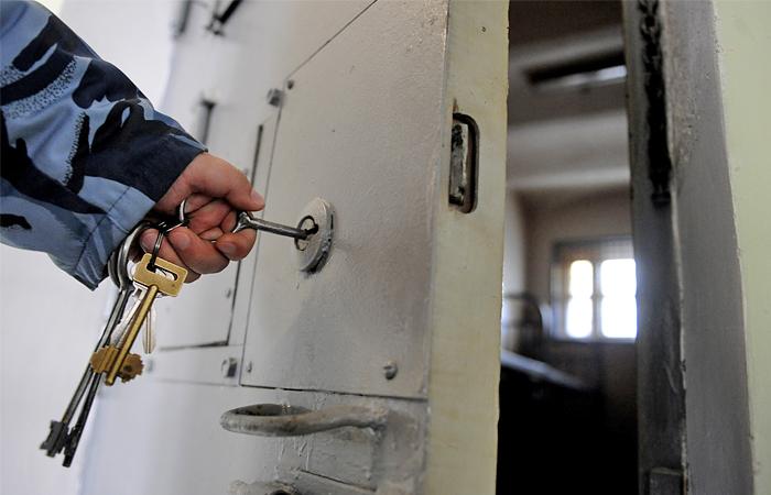 В Москве арестовали обвиняемого в госизмене россиянина