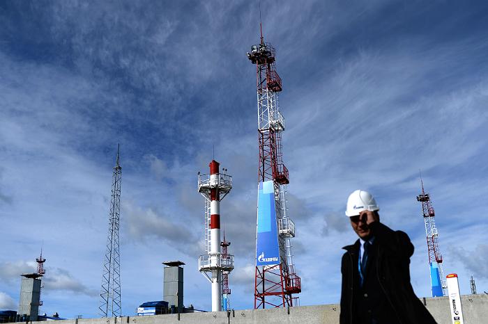 """""""Газпром"""" согласовал сухопутный участок """"Турецкого потока"""""""