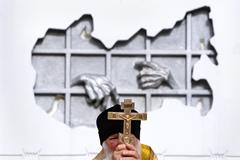 Суд продлил срок ареста обвиняемому в госизмене сотруднику Московского патриархата