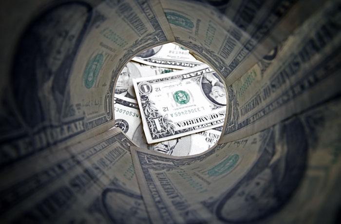 Украина обратилась к России с просьбой о реструктуризации долга