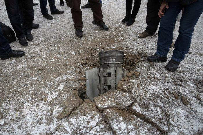 Последние новости о боевых операциях на востоке Украины
