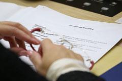 В Госдуму внесли законопроект о деятельности рейтинговых агентств в РФ