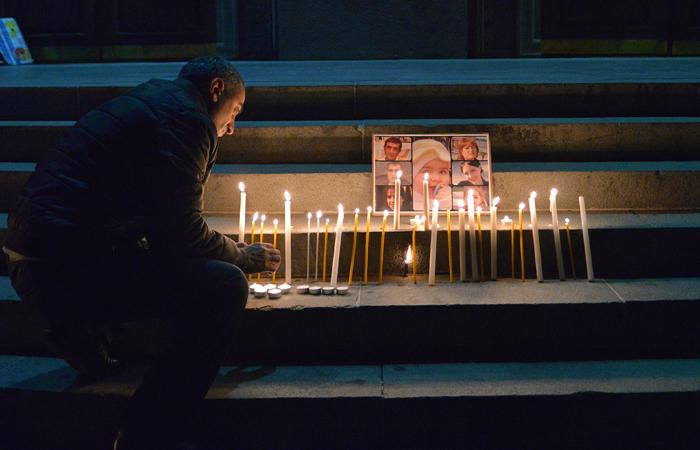 Адвокат попросил проверить версию о сообщнике убийцы семьи из Гюмри
