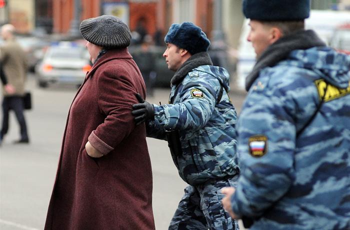 Петербургские депутаты предложили запретить административный арест пожилых людей