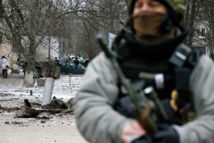 ОБСЕ опубликовала результаты расследования обстрела Краматорска