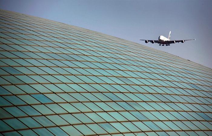 Росавиация назвала условия господдержки для авиакомпаний