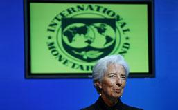 МВФ выделит Украине кредит в 17,5 млрд долларов