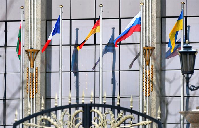 Опубликован текст Комплекса мер по выполнению Минских соглашений