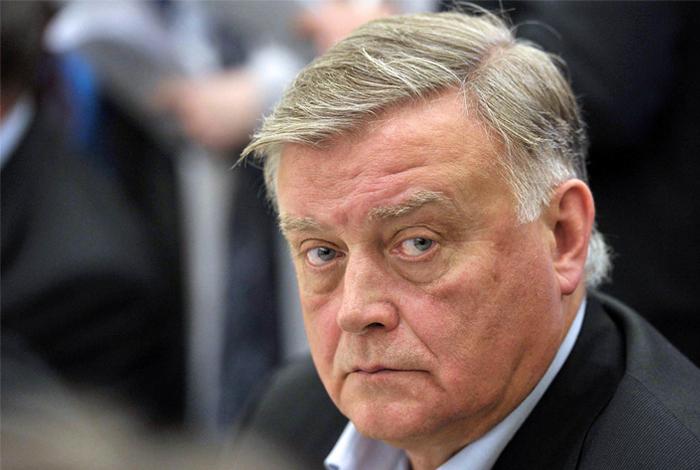 Якунин пригрозил свернуть проект ВСМ Москва-Казань