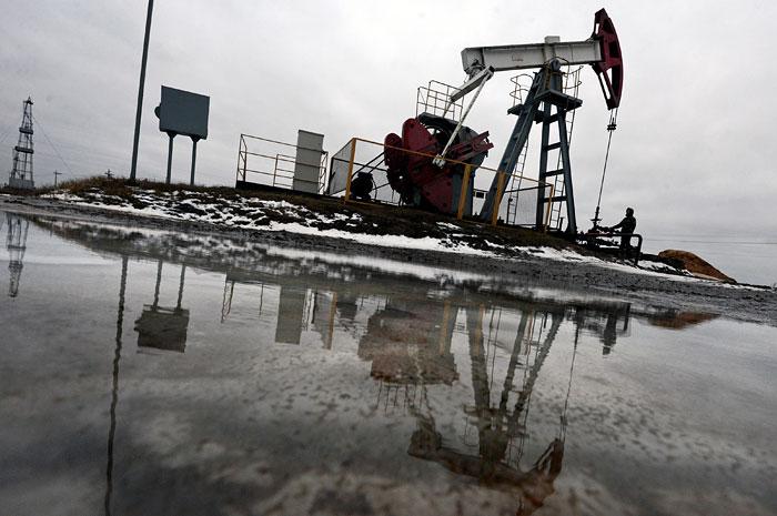 Впервые с декабря цена нефти Brent поднялась выше $60