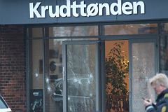 Неизвестные открыли стрельбу в Копенгагене во время семинара о богохульстве