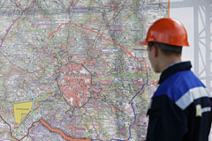 Более 85 млрд руб. из ФНБ направят на три транспортных проекта