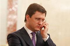 Александр Новак: главный вопрос - отсутствие кредитов, а не цена нефти