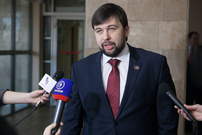 ДНР и ЛНР потребовали от Киева отменить силовую операцию и вернуть внеблоковый статус