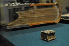 Сотрудникам библиотеки Эрмитажа запретят посещать хранилище в одиночестве