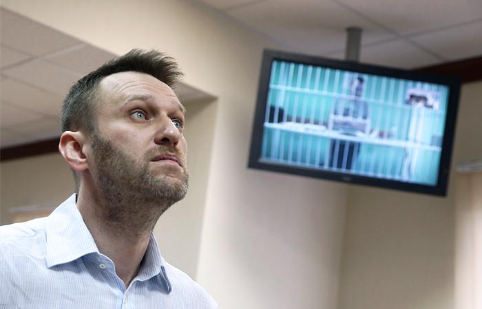 """Мосгорсуд подтвердил приговор братьям Навальным по делу """"Ив Роше"""""""