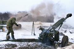 В ДНР заявили о взятии Дебальцево