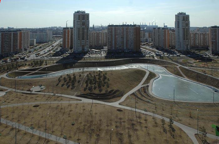 Мэрия Москвы предложила оппозиции перенести шествие 1 марта с Тверской в Марьино