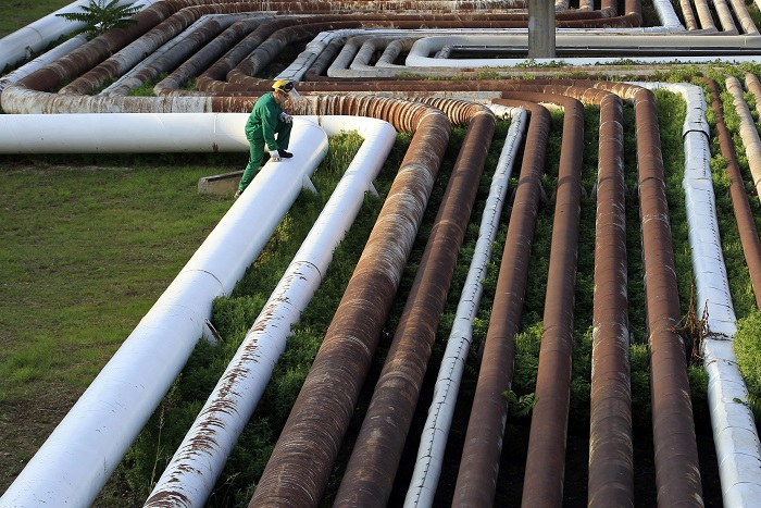 РФ и Венгрия договорились о принципах продления газового контракта