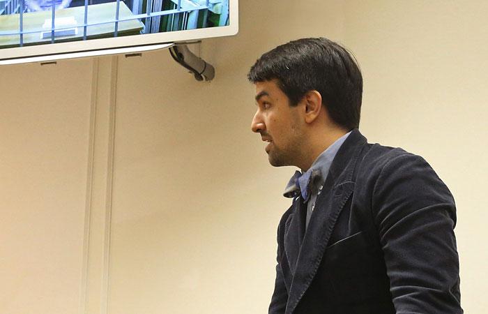 Суд прекратил уголовное преследование адвоката Мурада Мусаева