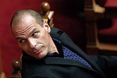 В Еврогруппе рассказали о раздражающих манерах министра финансов Греции