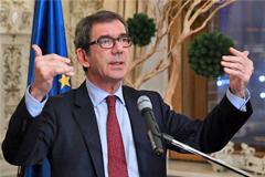 Посол Франции в России: в украинском вопросе мы не действуем по чьей-либо указке