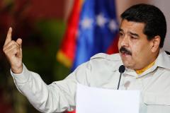 Мэр столицы Венесуэлы арестован по обвинению в заговоре