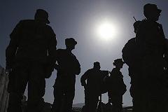 США задумались о пересмотре сроков вывода своих военных из Афганистана