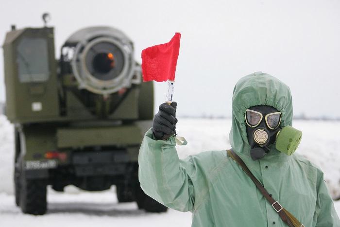 В НАТО посоветовали готовиться к возможному вторжению РФ в европейскую страну