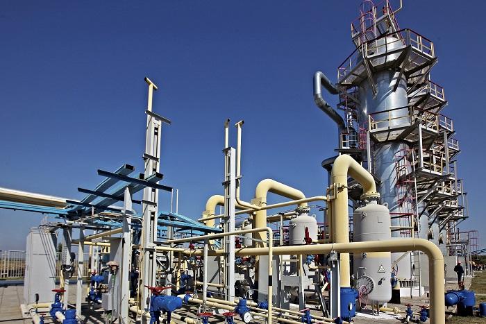 """""""Нафтогаз Украины"""" обвинил Россию в непоставке предоплаченного газа"""