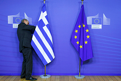 Еврогруппа одобрила представленный Афинами план реформ