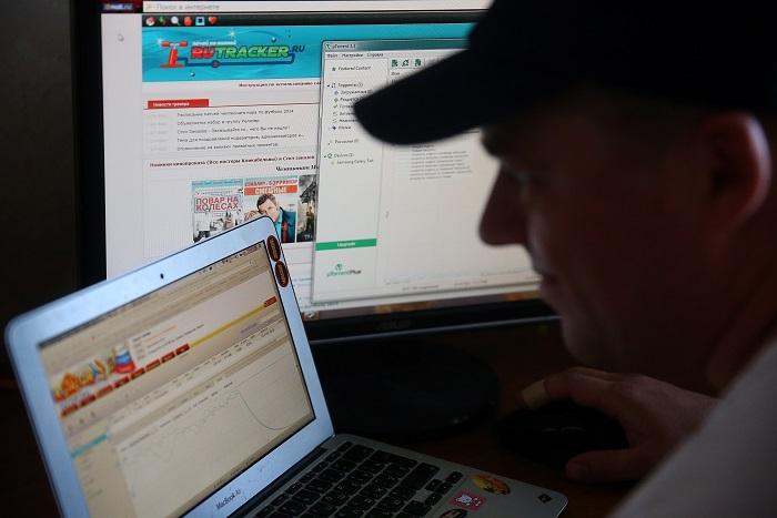 """Детей и пенсионеров предложили освободить от уплаты """"налога на интернет"""""""