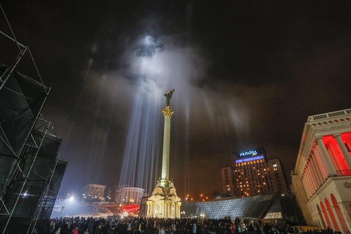 """Путин назвал ерундой утверждения Киева о """"руке"""" Кремля в событиях на Майдане"""