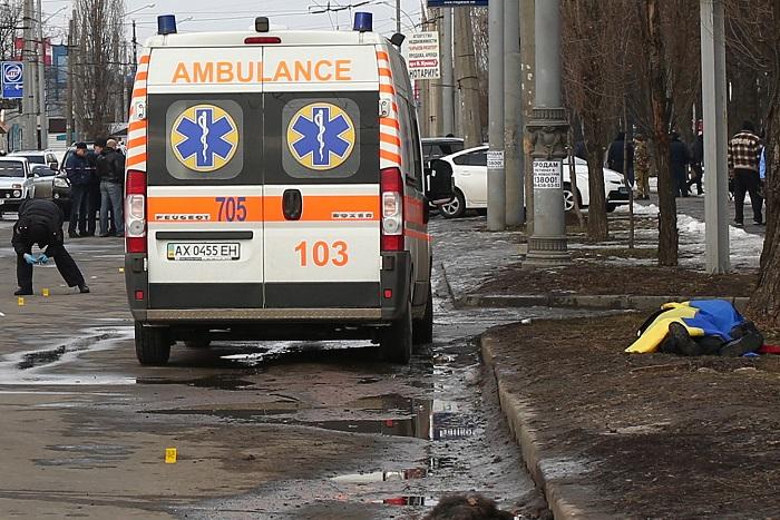 Глава ДНР заподозрил украинские спецслужбы в причастности к теракту в Харькове