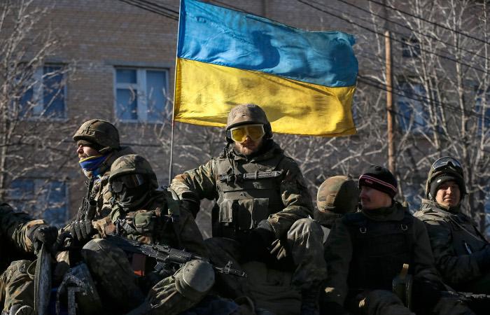 Источник сообщил об отсутствии поставок летального вооружения из США на Украину