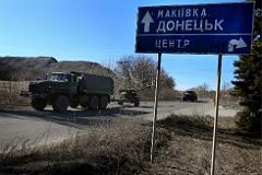 ДНР и ЛНР обвинили Киев в попытке отозвать подпись под минскими соглашениями
