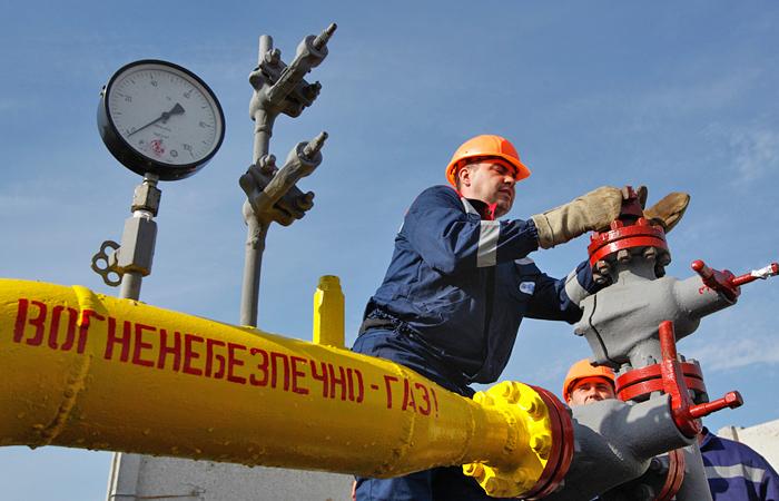 """ЕС предложил обсудить раздельную оплату газа """"Нафтогазу"""" и Донбассу"""