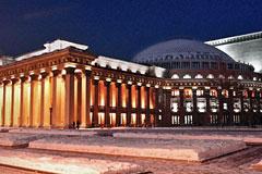 """Новосибирский театр встал на защиту оперы """"Тангейзер"""""""