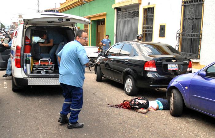 В Венесуэле погиб подросток в ходе антиправительственных протестов