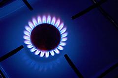Россия пригрозила Украине прекращением поставок газа ко вторнику