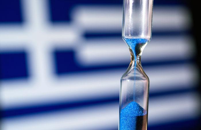 Греция попросила ЕЦБ помочь ей в предотвращении дефолта