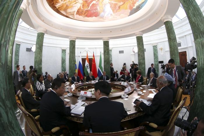 Россия предложит БРИКС создать Парламентскую ассамблею