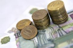 Годовая инфляция в России превысила 16%