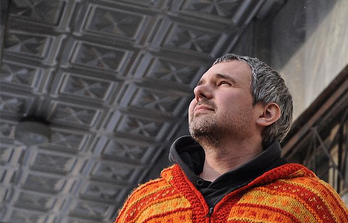 Суд отменил оправдательный приговор уральскому фотографу Лошагину