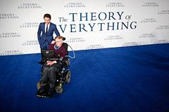 Теория надежды от Стивена Хокинга