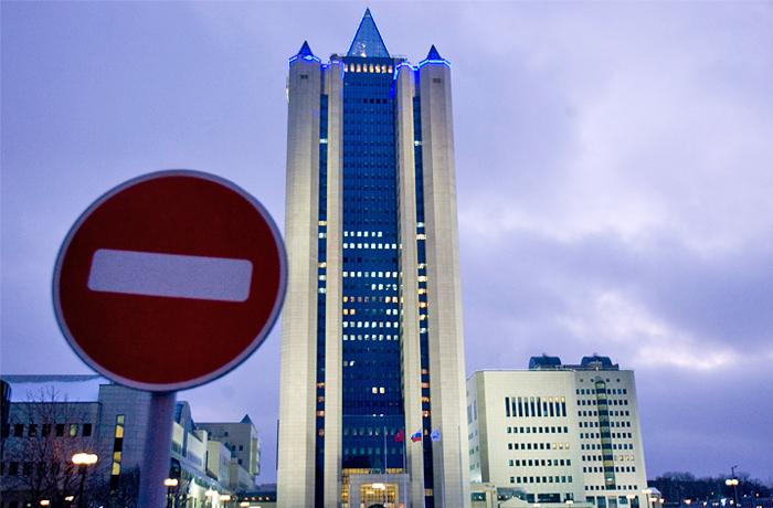 """ФАС пригрозила """"Газпрому"""" кнутом за неучастие в торгах газом"""