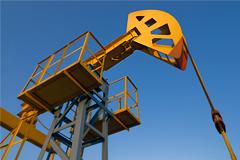 Нефть Brent подорожала на 15% с начала февраля