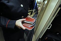 В ЛНР предложили выпустить временные паспорта