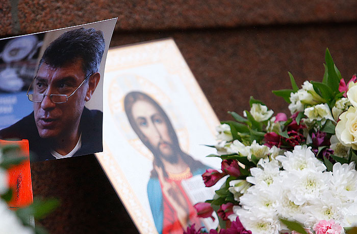 Названы дата и место похорон Бориса Немцова